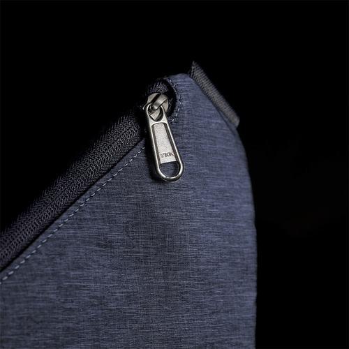 NIID|【FINO槍包】型男超薄貼身防盜包(一代) 爵士藍 (右手款)