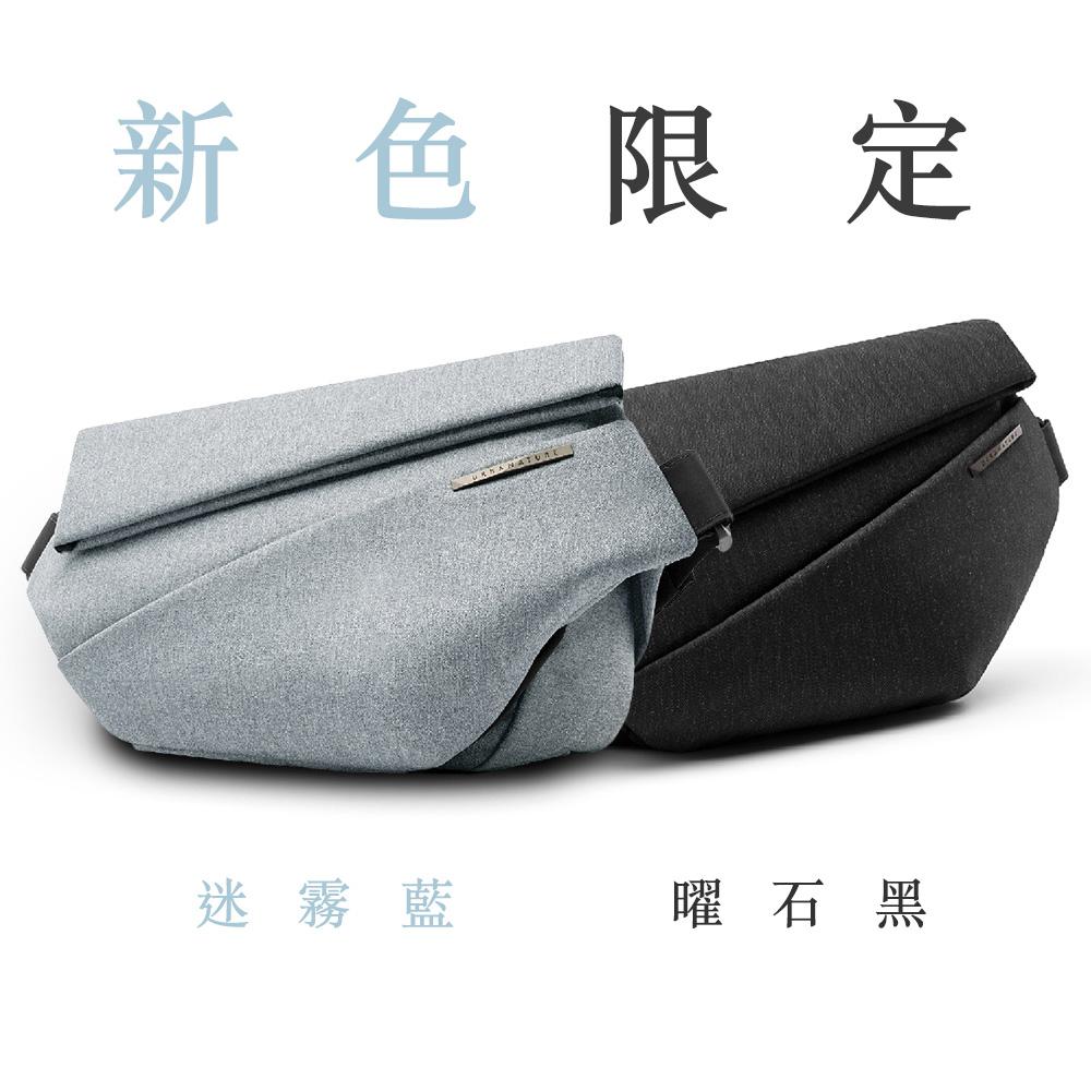 【集購】NIID  Radiant  R1 極速行動單肩包 - 五色任選 (新色獨家登場)