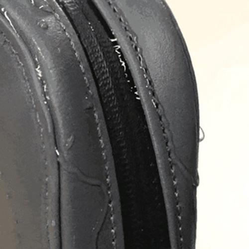 Baggington|防汙抗潑水真皮公事包 13吋 旗艦組 - 巴黎灰