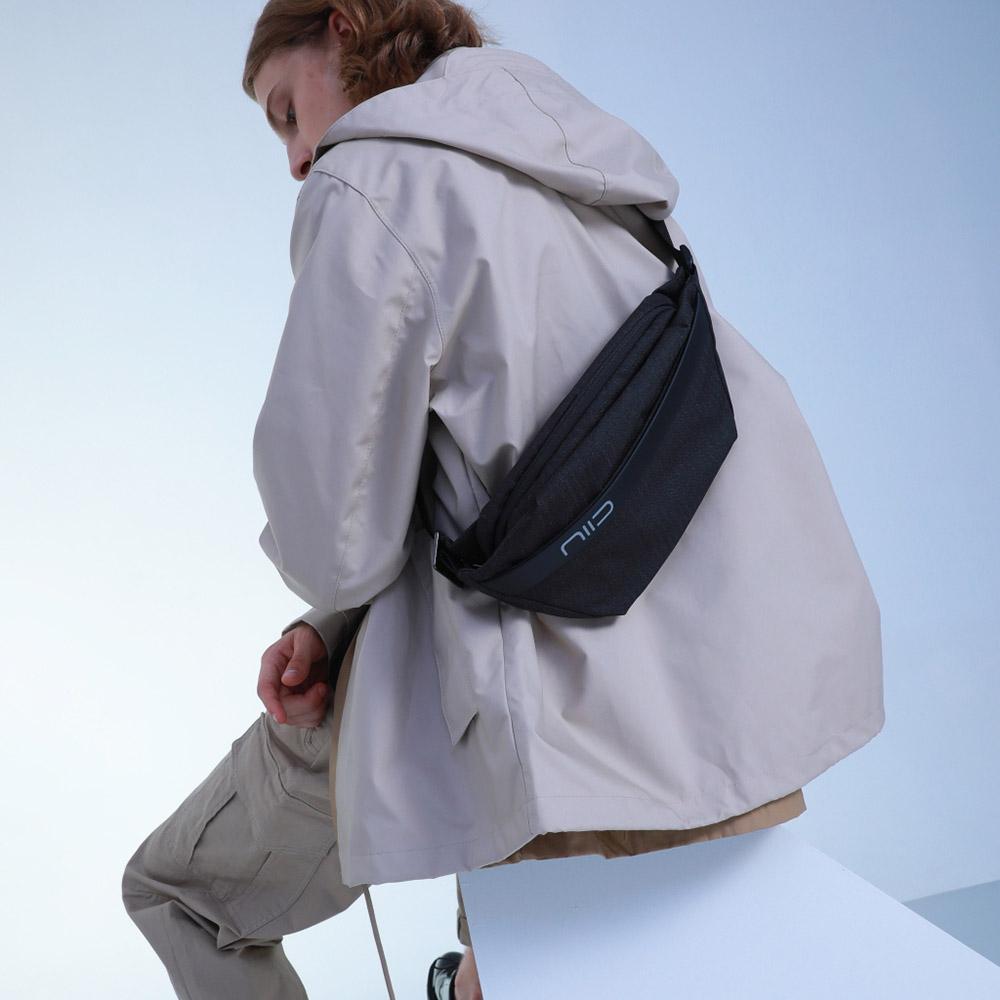 NIID|VIA V1 輕機能胸包 - ( 三色選購 )