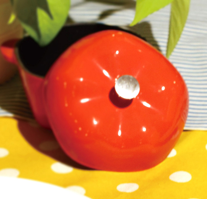 (複製)MULTEE摩堤|36cm鑄鐵炒鍋_外綠松漸層內黑(高弧平頂玻璃蓋)