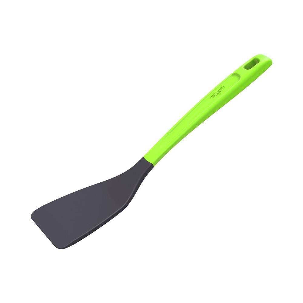 MULTEE摩堤 Multee 迷你烹飪工具組-煎鏟(綠)