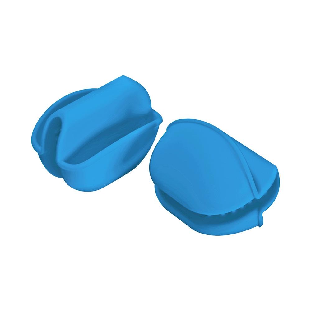 MULTEE摩堤|防燙手套-藍