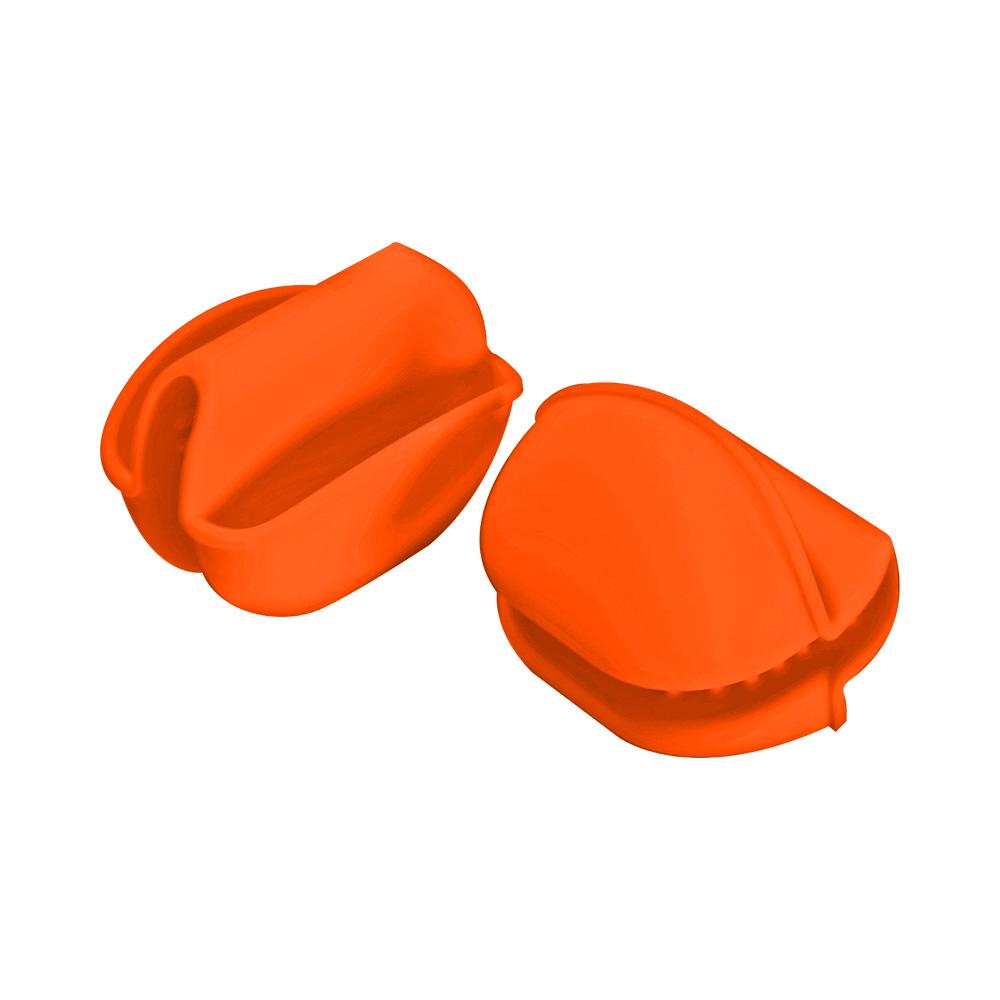 MULTEE摩堤|防燙手套-橘