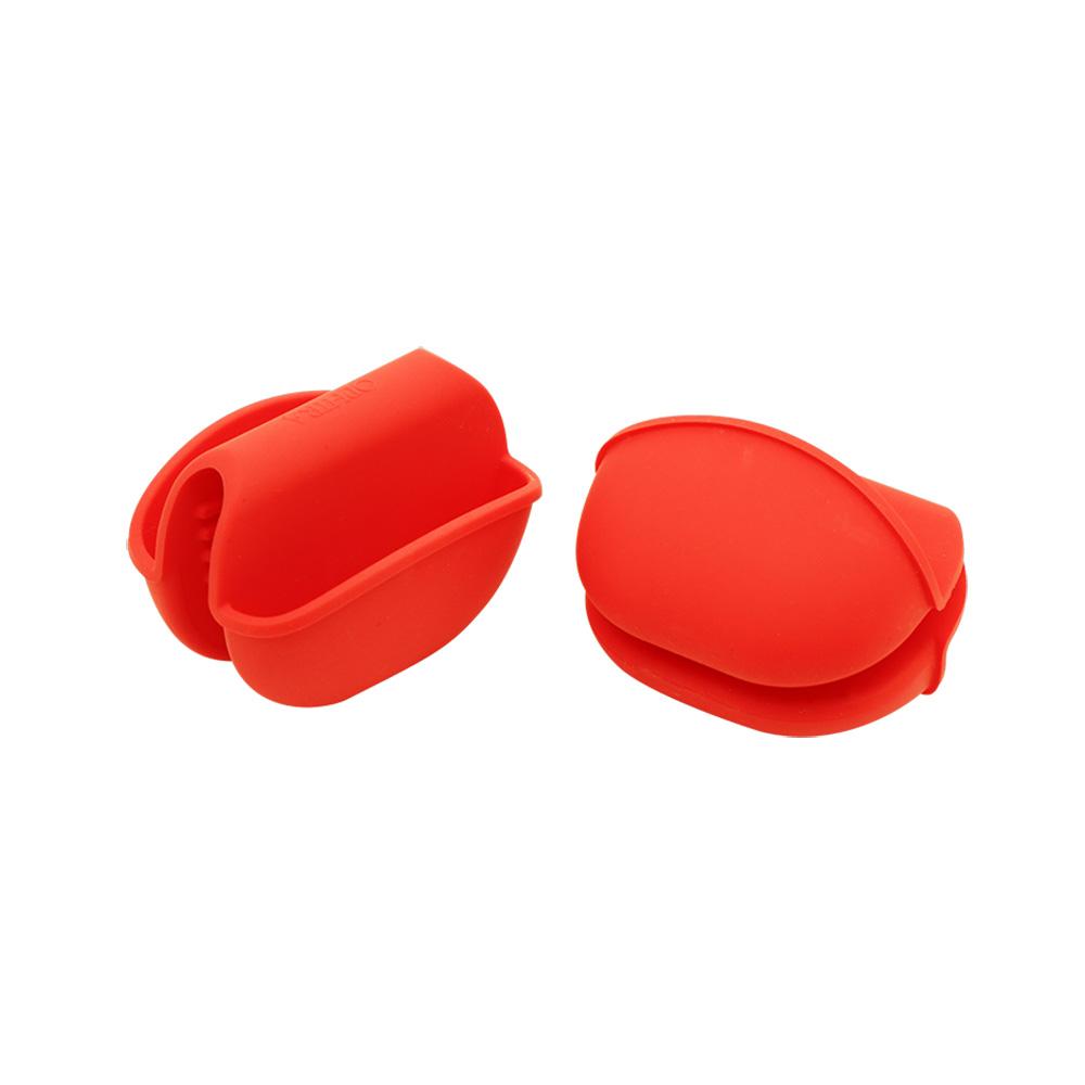 MULTEE摩堤|防燙手套-紅