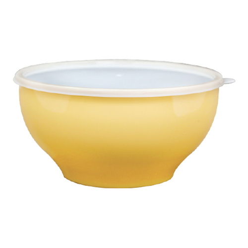 MULTEE摩堤|輕食調理碗_淺鵝黃