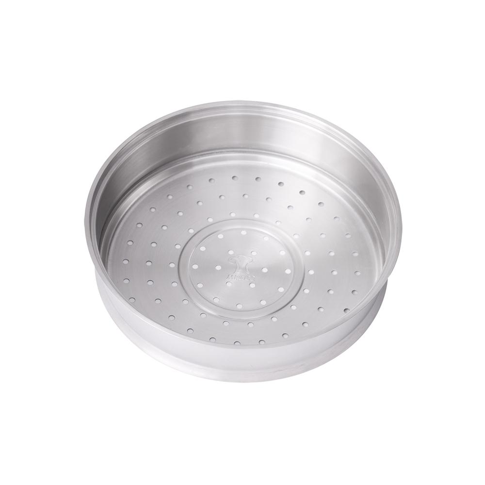 MULTEE摩堤|24cm不鏽鋼蒸籠