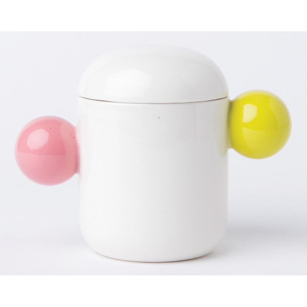 韓國 KOOROOM|馬卡龍糖果杯(小)