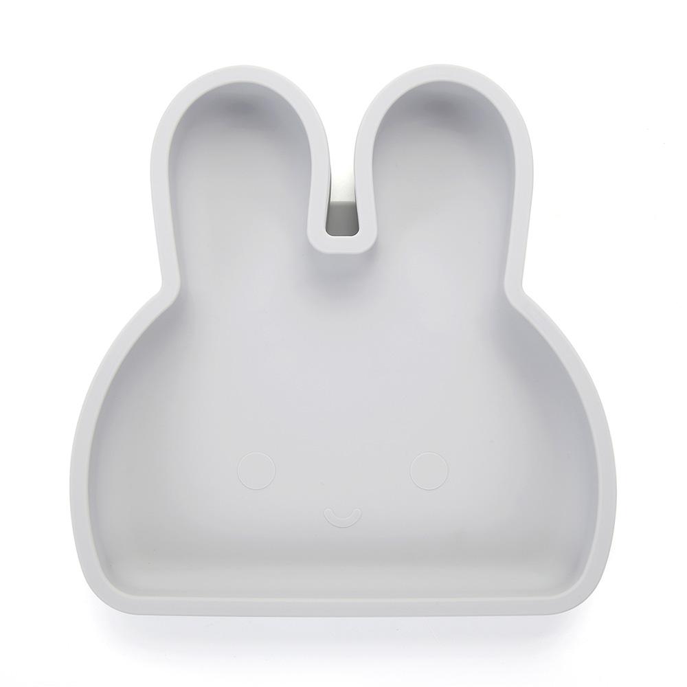 新加坡bopomofo|兔兔矽膠餐盤-芝麻牛奶