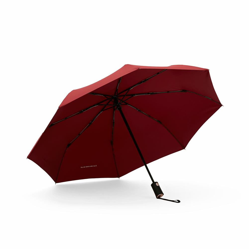 DECUS│POCKET AUTO 時尚仕幔傘 - 超省力自動折傘