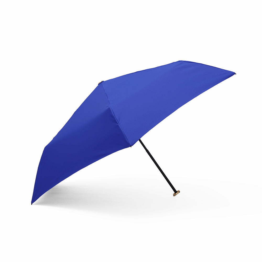 DECUS│MINI POCKET迷你仕幔碳纖維傘 - 深邃藍