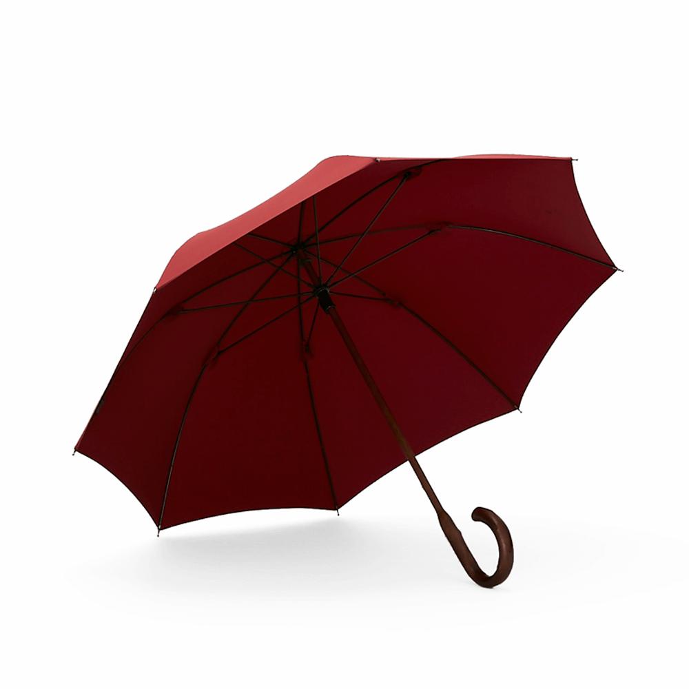 DECUS│CLASSIC WOODEN 經典威登傘 - 楓木直傘