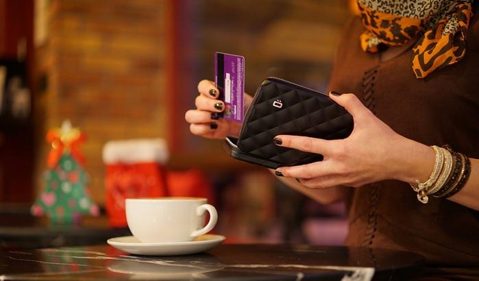 ÖGON|Quilted Passport Wallet RFID安全防盜菱格紋護照夾-6色任選