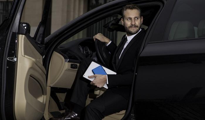 ÖGON|Big Stockholm RFID安全防盜經典錢包-5色任選