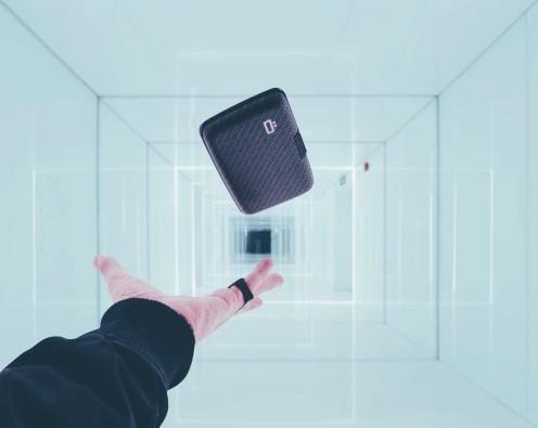 ÖGON|Stockholm RFID安全防盜經典卡匣-10色任選