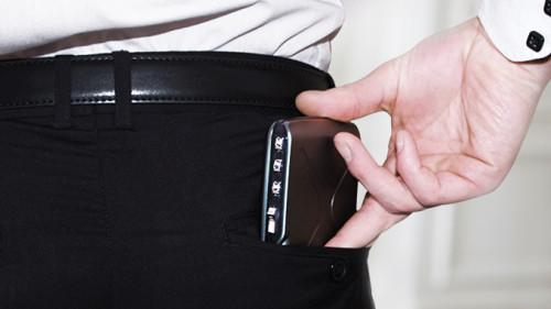 ÖGON|Code Wallet RFID安全防盜密碼錢包-5色任選