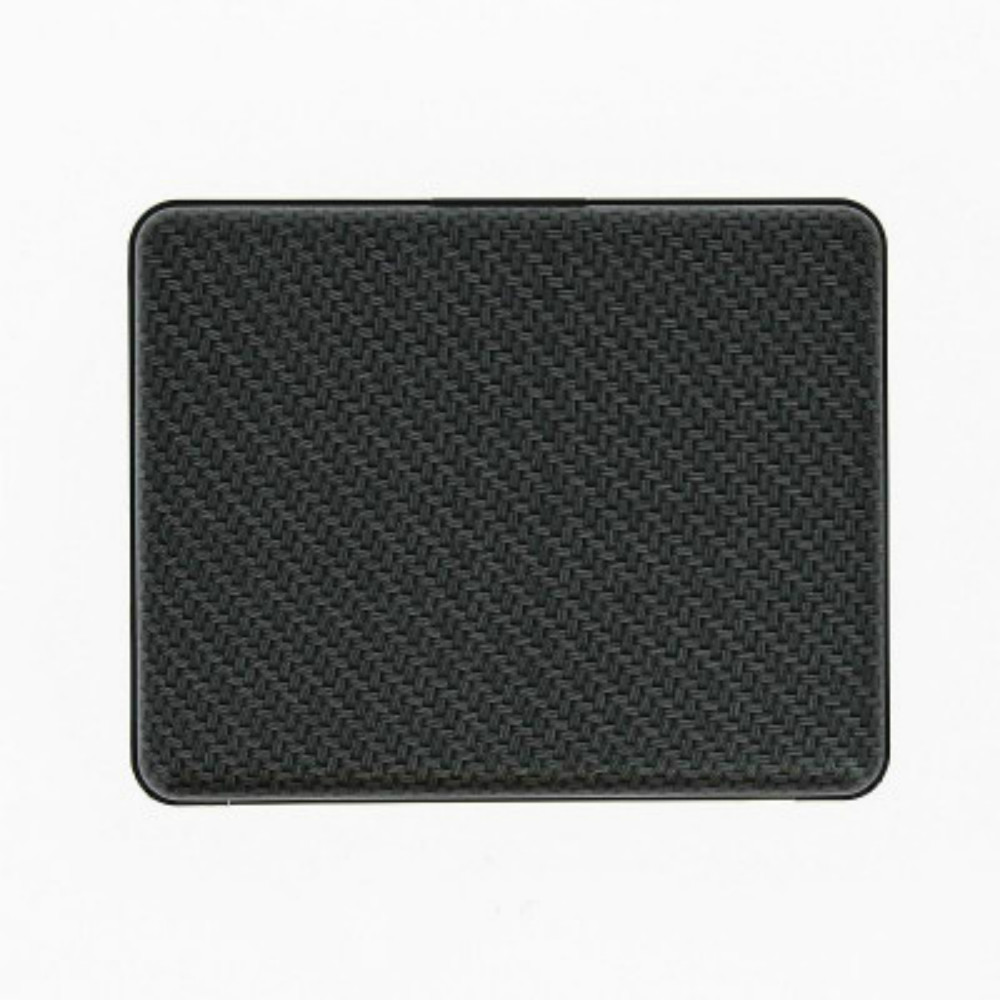 ÖGON|Big Stockholm RFID 安全防盜經典錢包-Carbon Print 碳纖維紋