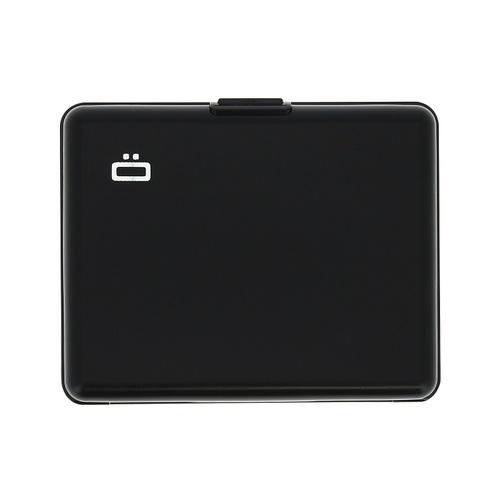 ÖGON Big Stockholm RFID安全防盜經典錢包-13色任選