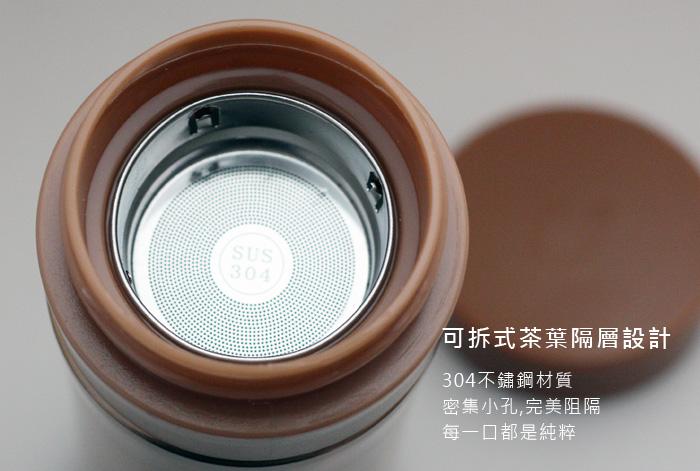 (複製)SMF│貝瓷真空保溫杯 (貴族金 260ml 咖啡隨行杯)