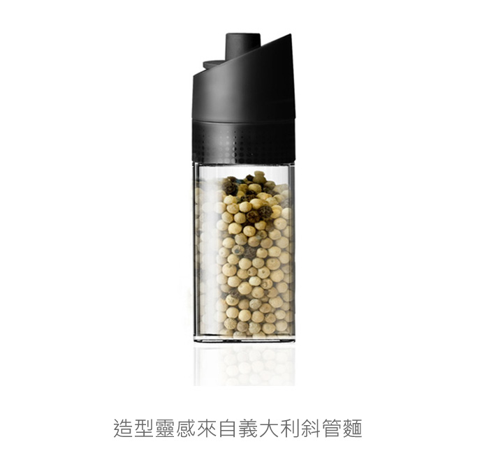 (複製)MIX │ CROWN可調式胡椒研磨瓶100ml-萊姆黃