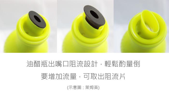 (複製)MIX │ PENNE可調式胡椒研磨瓶100ml-極簡黑