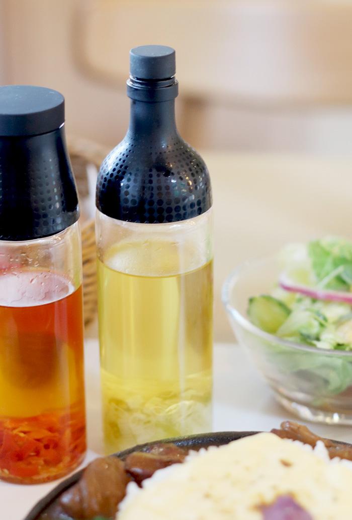(複製)MIX │ OILVGAR 油醋瓶160ml 極簡黑