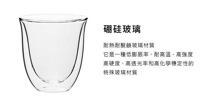 (複製)iLoveGlass │ 雙層玻璃泡茶濾茶組 300ml