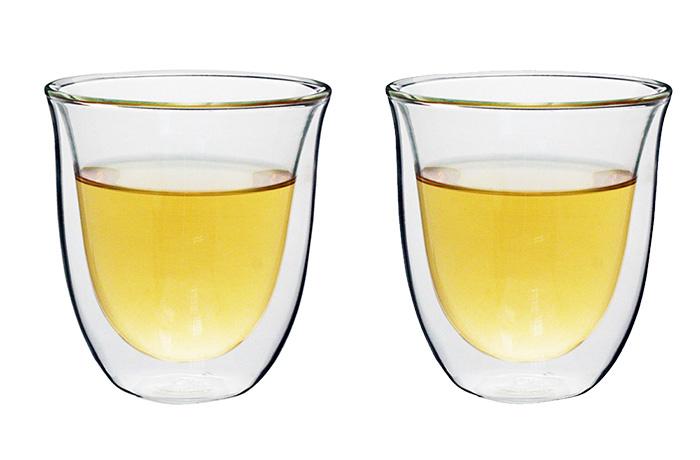 (複製)iLoveGlass │ 雙層玻璃泡茶濾茶組230ml