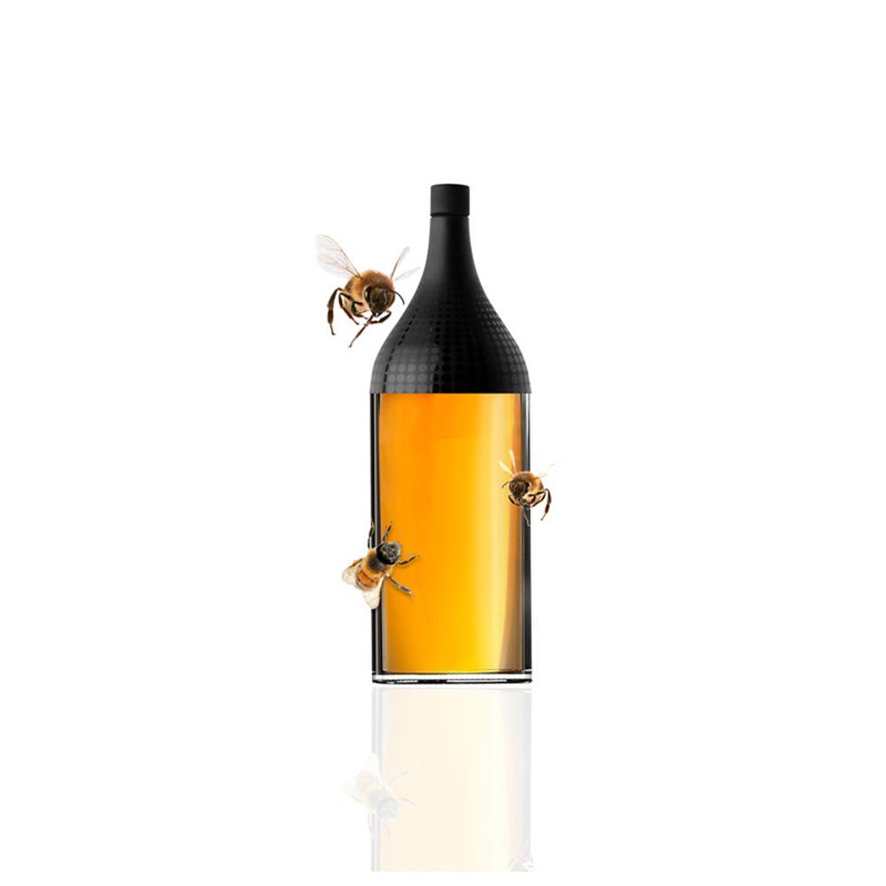 MIX │ SUGAR蜜糖瓶100ml-極簡黑