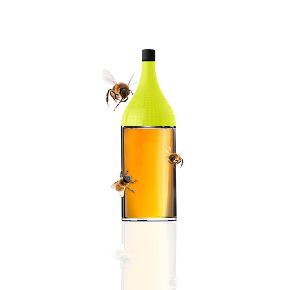 MIX │ SUGAR蜜糖瓶100ml-萊姆黃