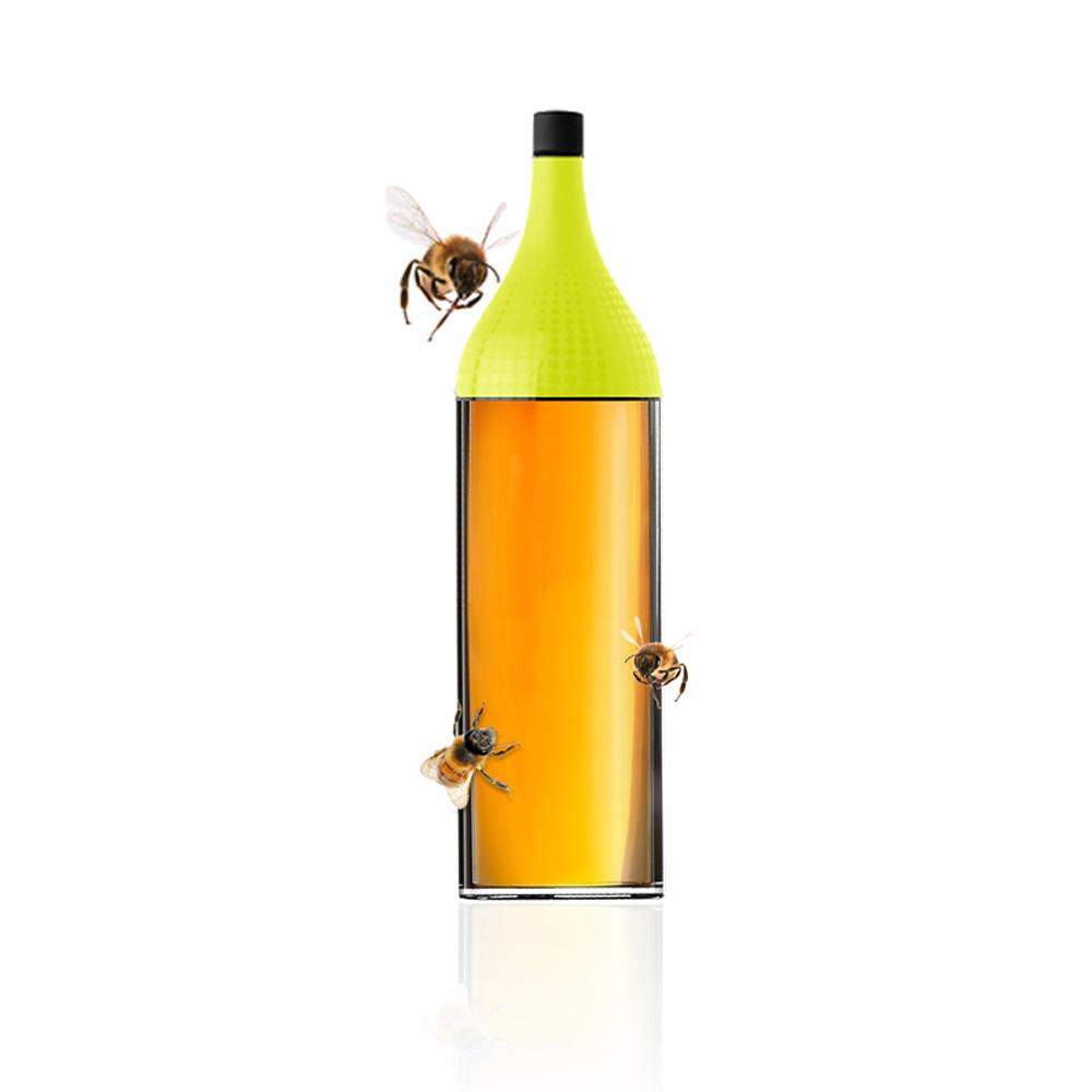 MIX │ SUGAR蜜糖瓶160ml-萊姆黃