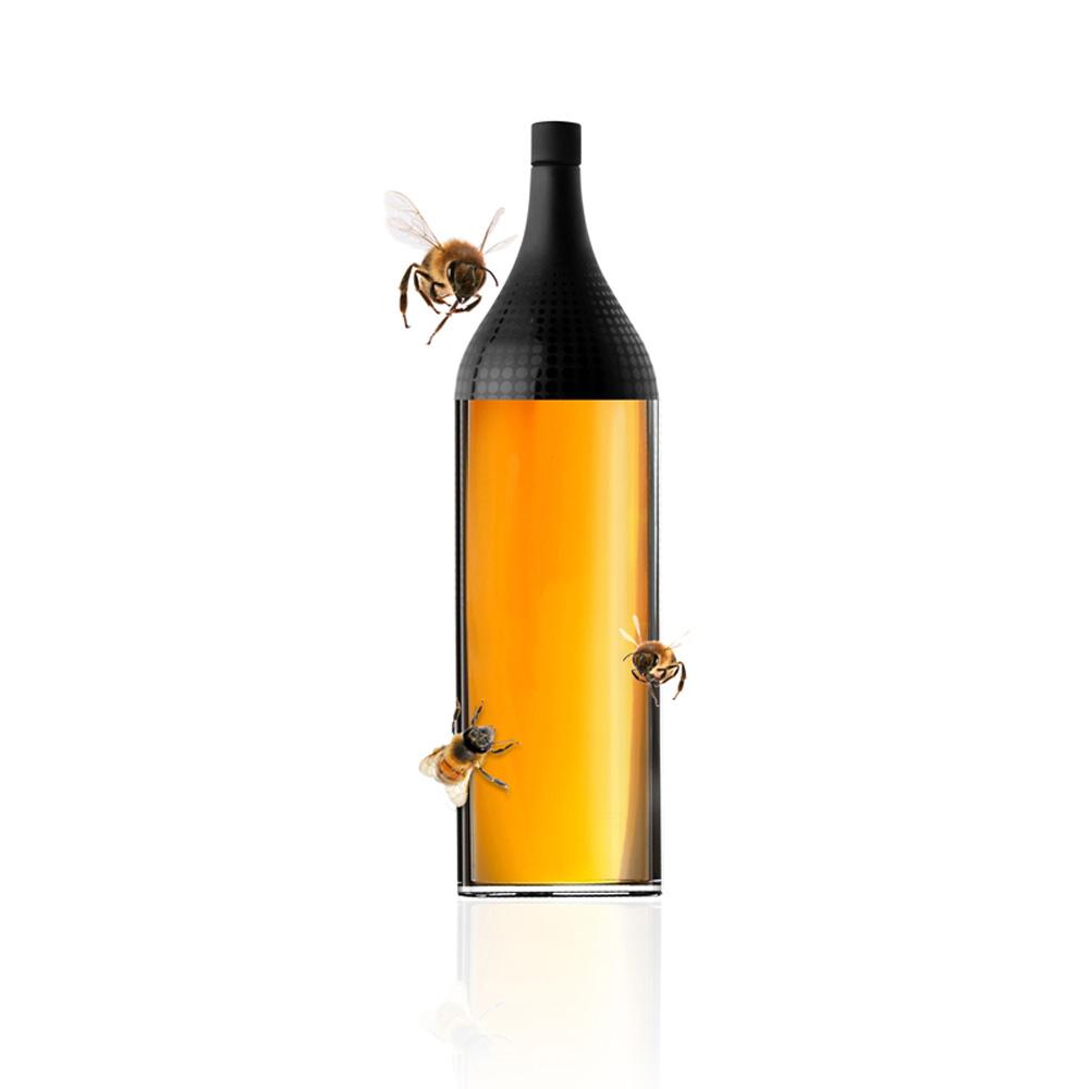 MIX │ SUGAR蜜糖瓶160ml-極簡黑