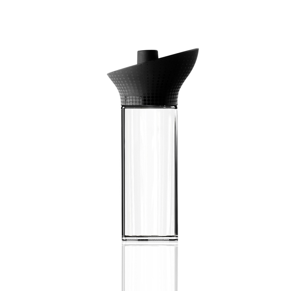MIX │ MILK奶精瓶160ml 極簡黑