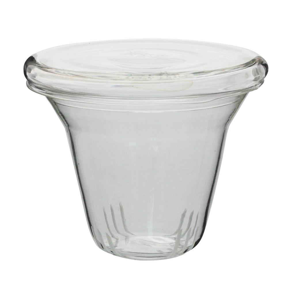 iLoveGlass │ 玻璃濾茶器