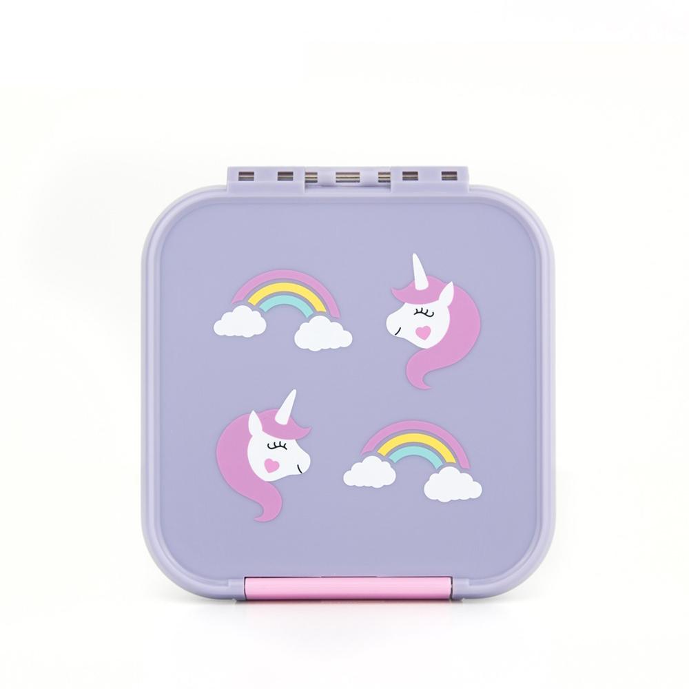 澳洲 Little Lunch Box│小小午餐盒 - Bento 2 (獨角獸)