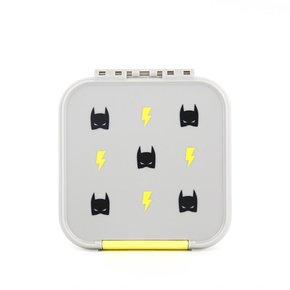 澳洲 Little Lunch Box│小小午餐盒 - Bento 2 (超級英雄)