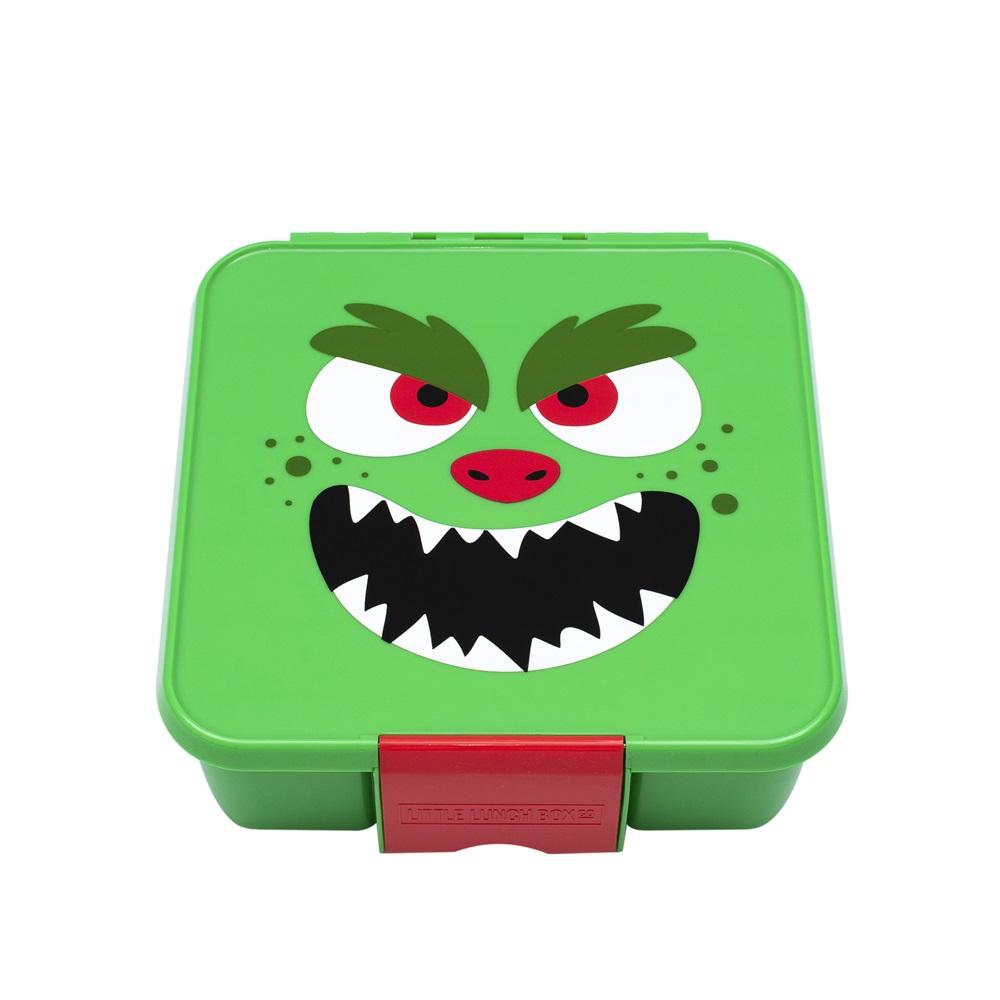 澳洲 Little Lunch Box│小小午餐盒 - Bento 5 (小怪物)