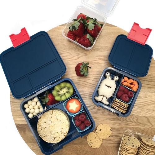 澳洲 Little Lunch Box│小小午餐盒 - Bento 3 (太空星球)