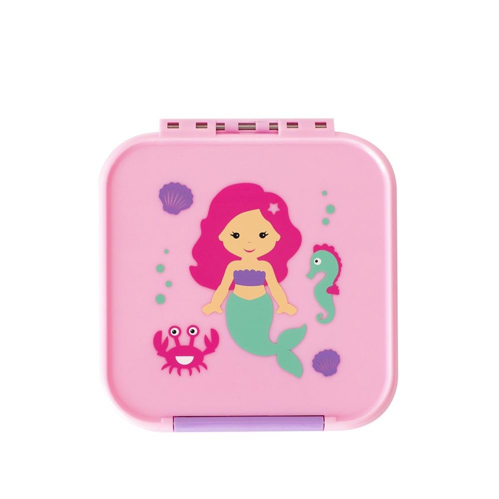 澳洲 Little Lunch Box│小小午餐盒 - Bento 2 (美人魚)