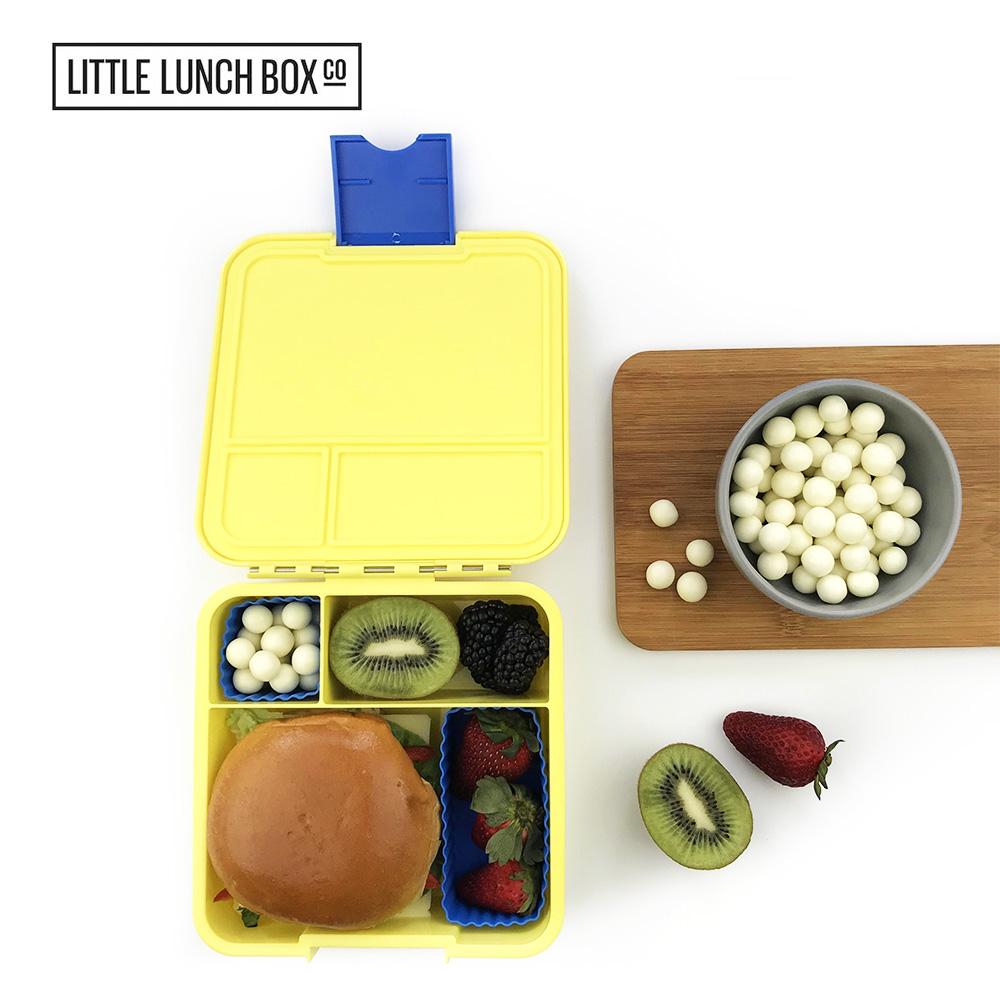 Little Lunch Box|小小午餐盒-Bento 3 (微笑滿滿)