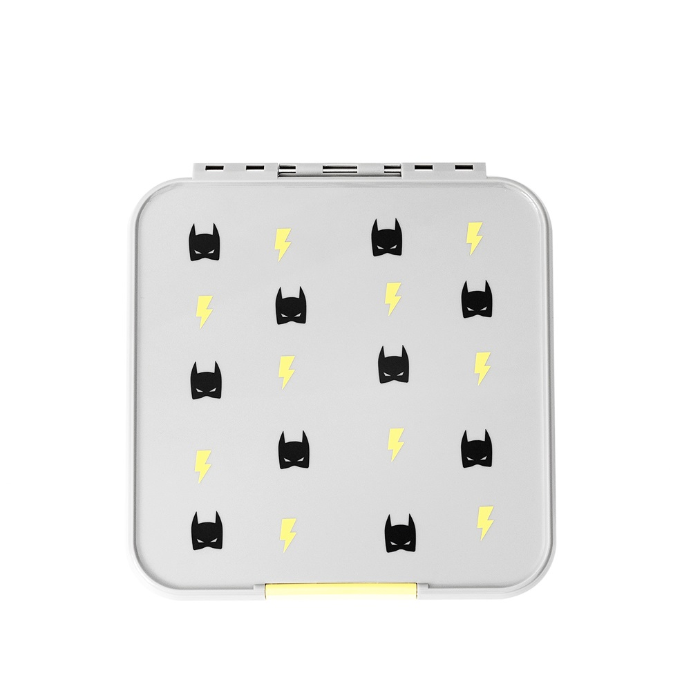Little Lunch Box|小小午餐盒-Bento 3 (超級英雄)