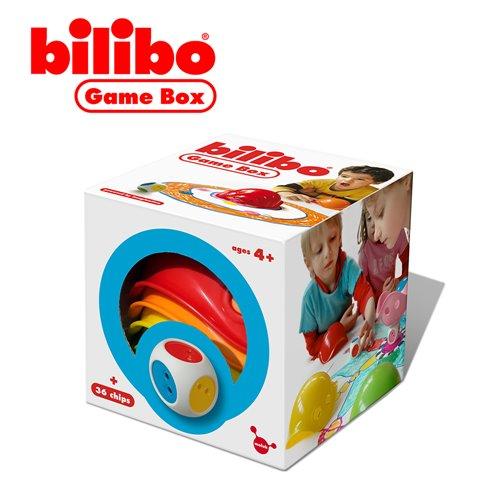 MOLUK│瑞士創意玩具 - Bilibo 遊戲驚喜盒