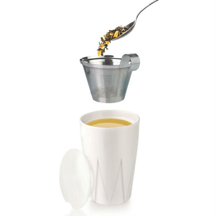 (複製)Tea Forté|卡緹茗茶杯 - 鳥語