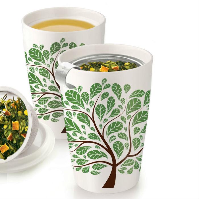 (複製)Tea Forté|卡緹茗茶杯 - 同名款