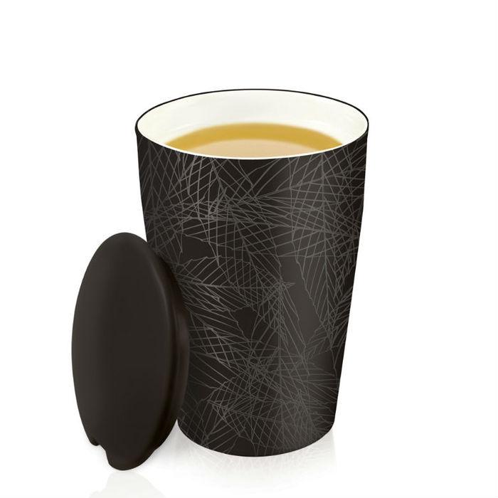 (複製)Tea Forté|卡緹茗茶杯 - 翠葉