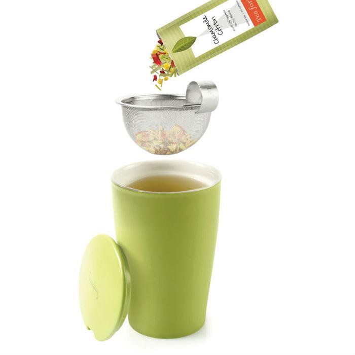 (複製)Tea Forté|卡緹茗茶杯 - 夜曲