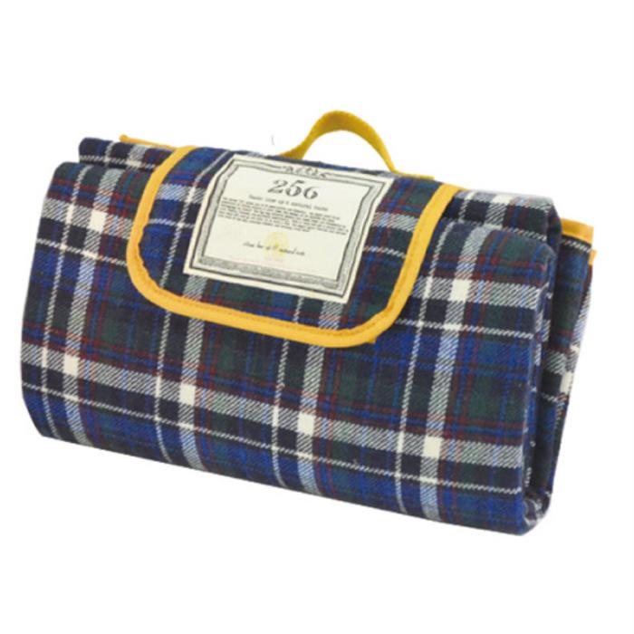 DESTINO STYLE 日本256經典格紋野餐毯