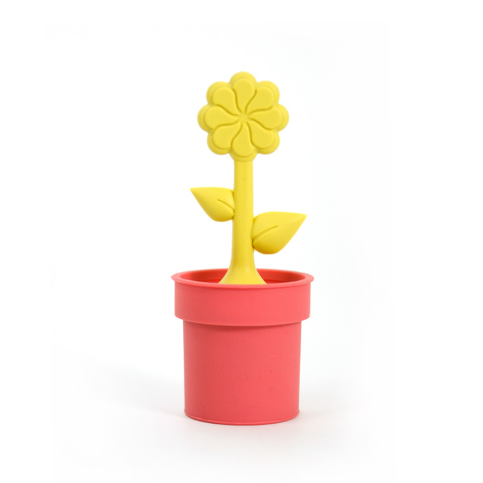 DESTINO STYLE|日本小花盆栽濾茶器