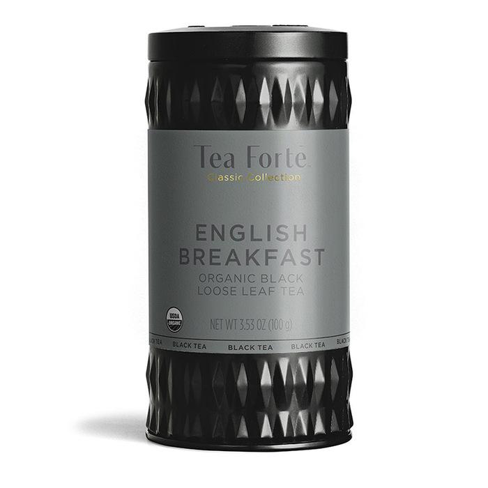 (複製)Tea Forté 罐裝茶系列 - 金薑檸檬草茶
