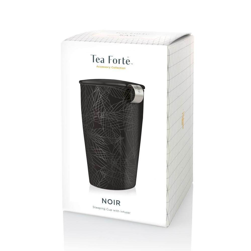 Tea Forté|卡緹茗茶杯 - 夜曲